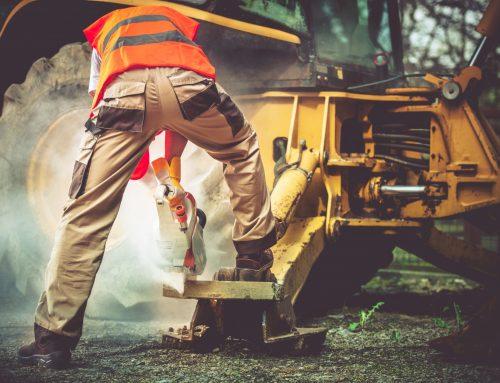 A legtöbb halálos munkabaleset a kisvállalkozásoknál történt 2018-ban