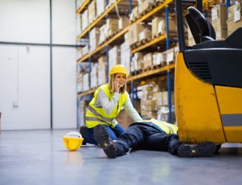 Egyre több a súlyos munkahelyi baleset