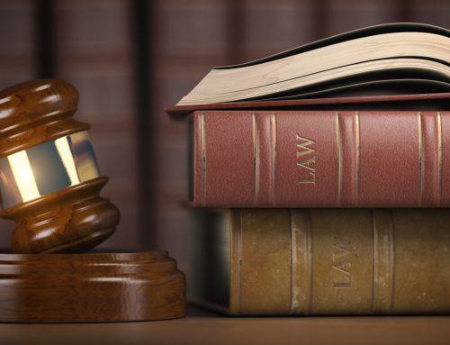 Munkavédelmi törvény