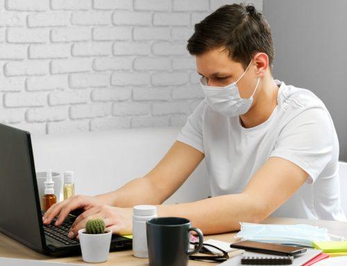 Megváltozott munkakörülmények – a védekezés is lehet veszélyes, nem csak a vírus